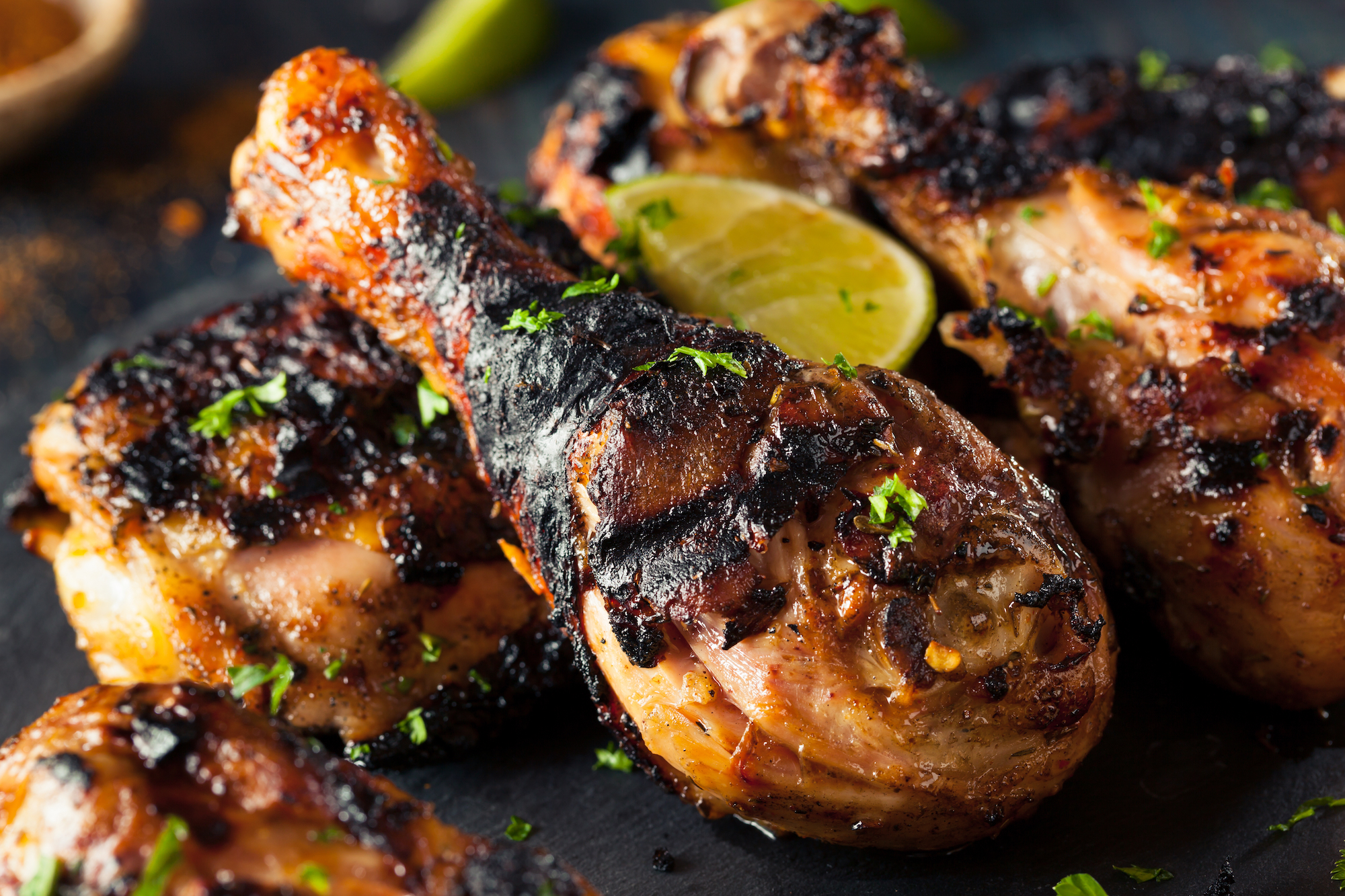 An Easy Recipe for Portuguese Piri Piri Chicken Made on the Grill or in the Oven | TASTE