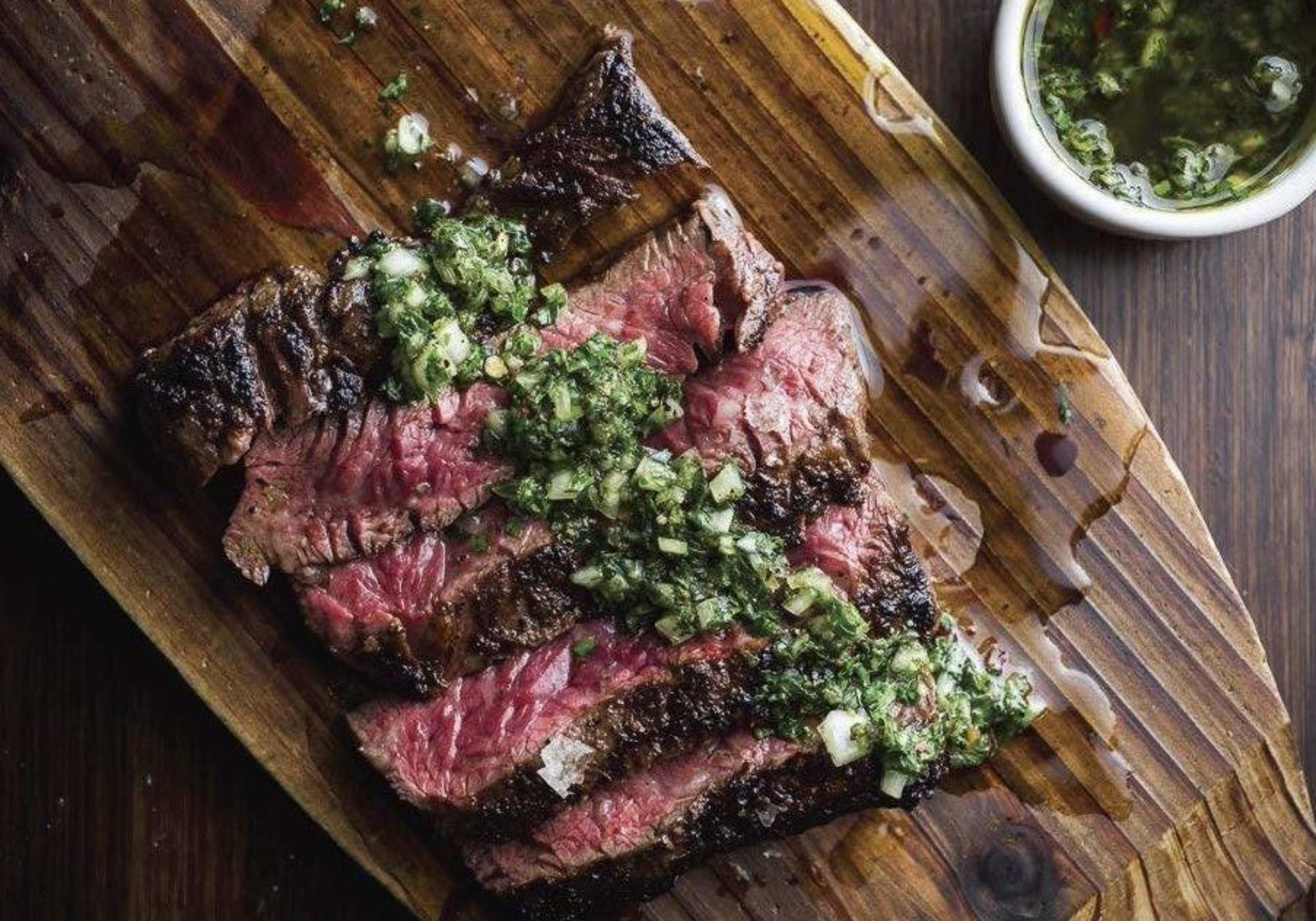 Grilled-Beef-Skirt-Steak-Evan-Sung