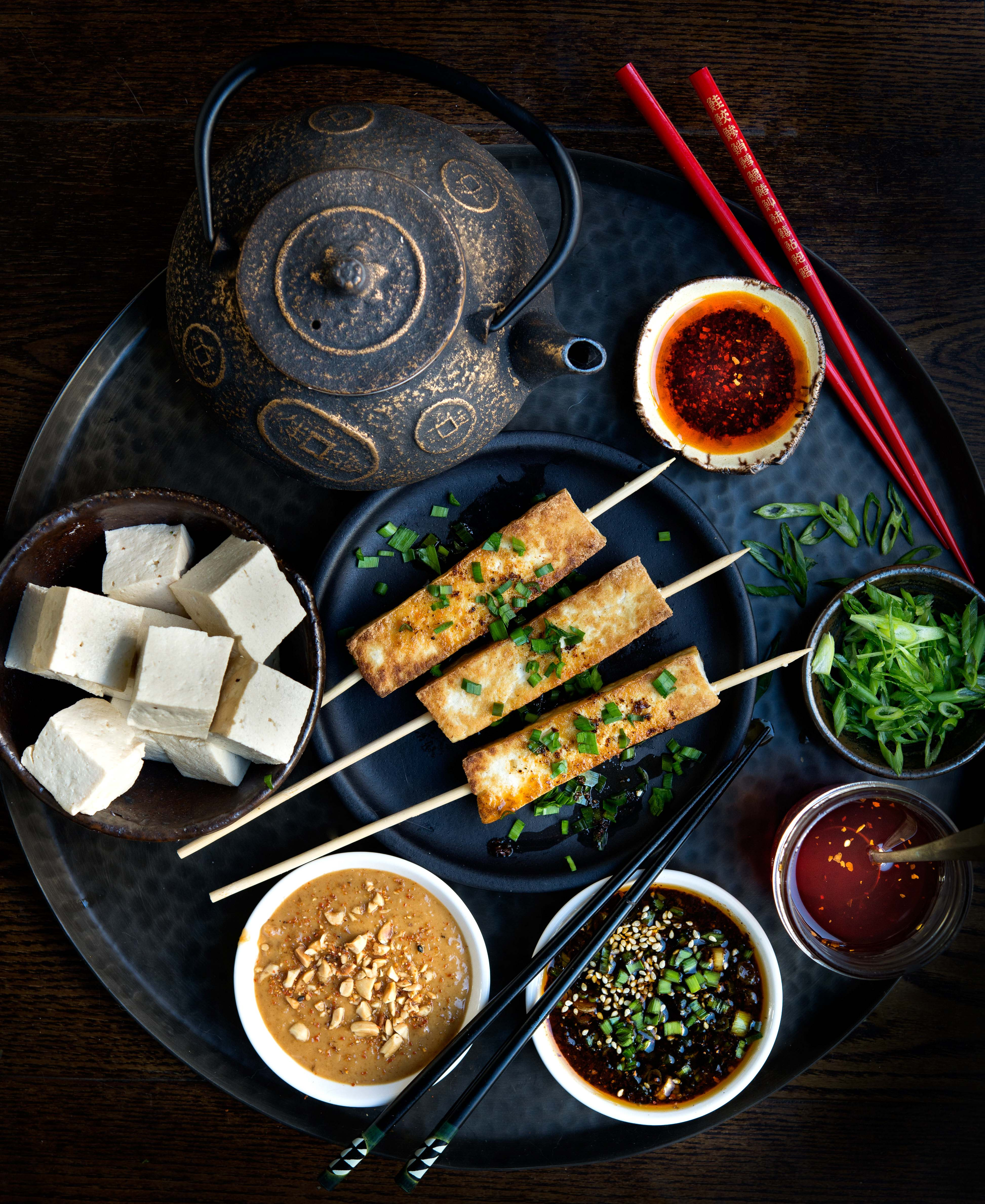 DIY Tofu