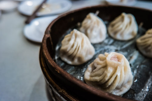 How to Do Dim Sum Right in 5 Dishes