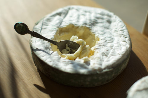 Ditch the Knives, Spoon Cheese is Here