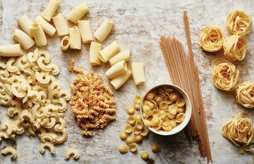 Pasta Don't Preach: Why You Should Cook by Pasta Shape, Not Name