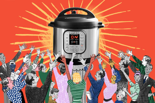 The Instant Pot Cult Is Real