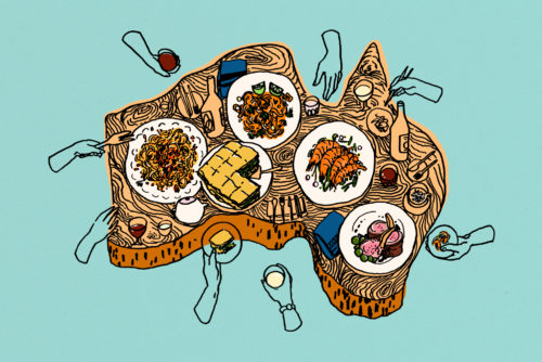 What Is Australian Food, Really?