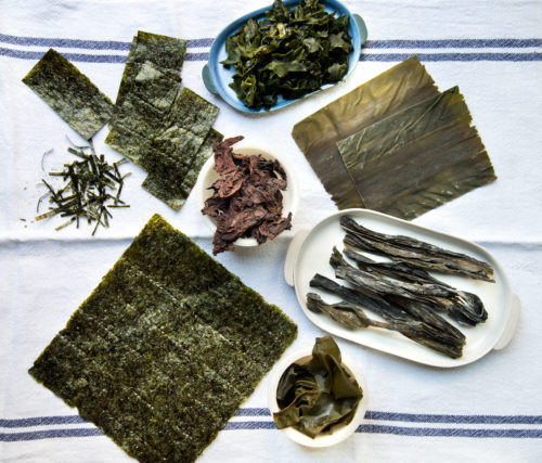 Seaweed: A Home Cook's Secret Weapon