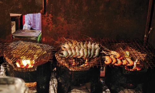 Home Cooking the Bangkok Way