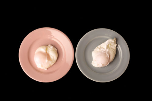 Julia, Jacques, and 2 Ways to Poach an Egg