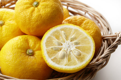 The Japanese Citrus Missing From Your Marinades