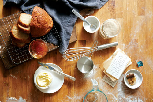 Meet the Woman Behind the Internet's Favorite Bread Recipe