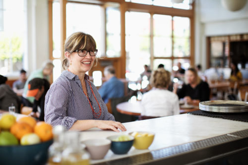 Tartine's Elisabeth Prueitt, Beyond the Pastry Case
