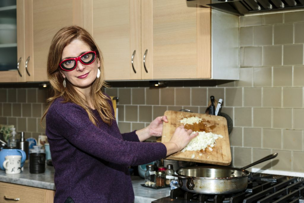 Elbowing for Scallops With Melissa Clark