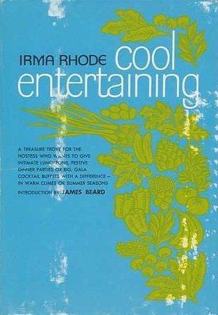 Cool Entertaining [1976]
