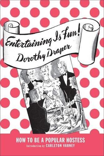 Entertaining Is Fun [1941]