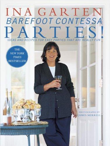 Barefoot Contessa Parties! [2001]
