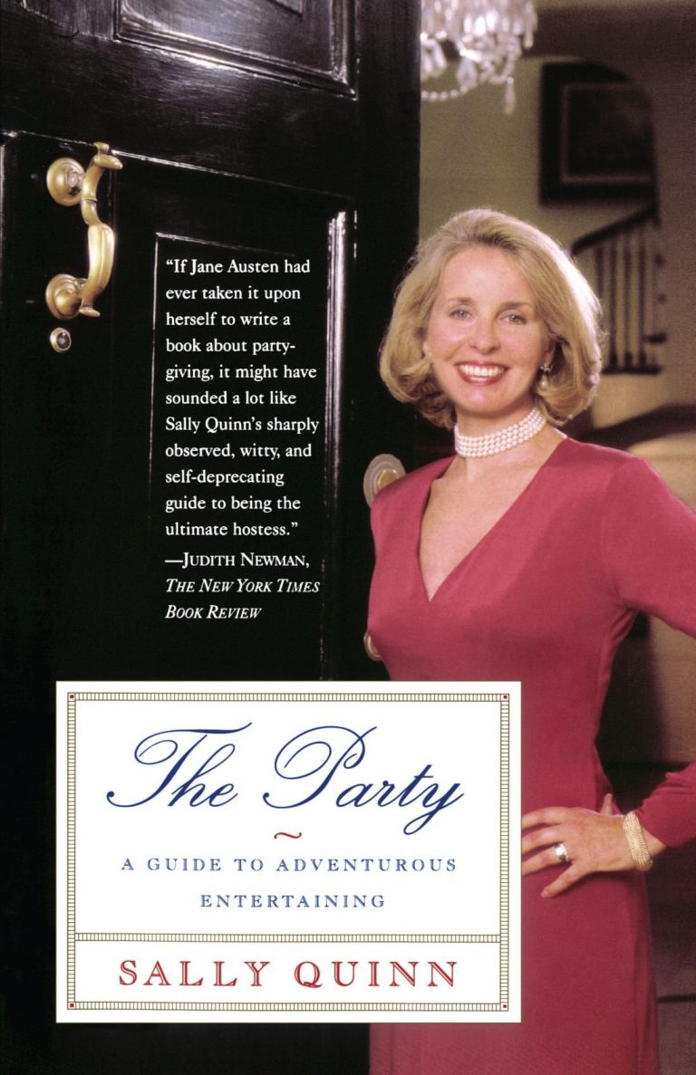 The Party [1998]