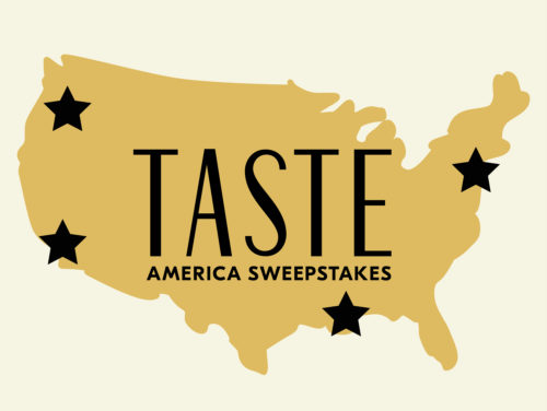 Win a 7 Night, 4 City Eating and Drinking Adventure
