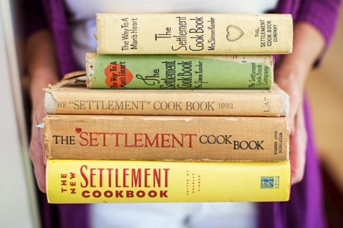 <i>The Settlement Cookbook</i>: 116 Years and 40 Editions Later