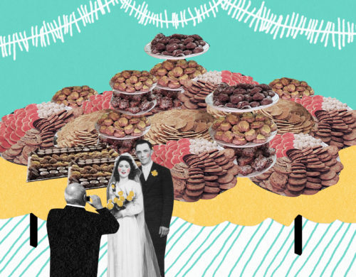 Pennsylvania's Best Wedding Tradition Is the Cookie Table