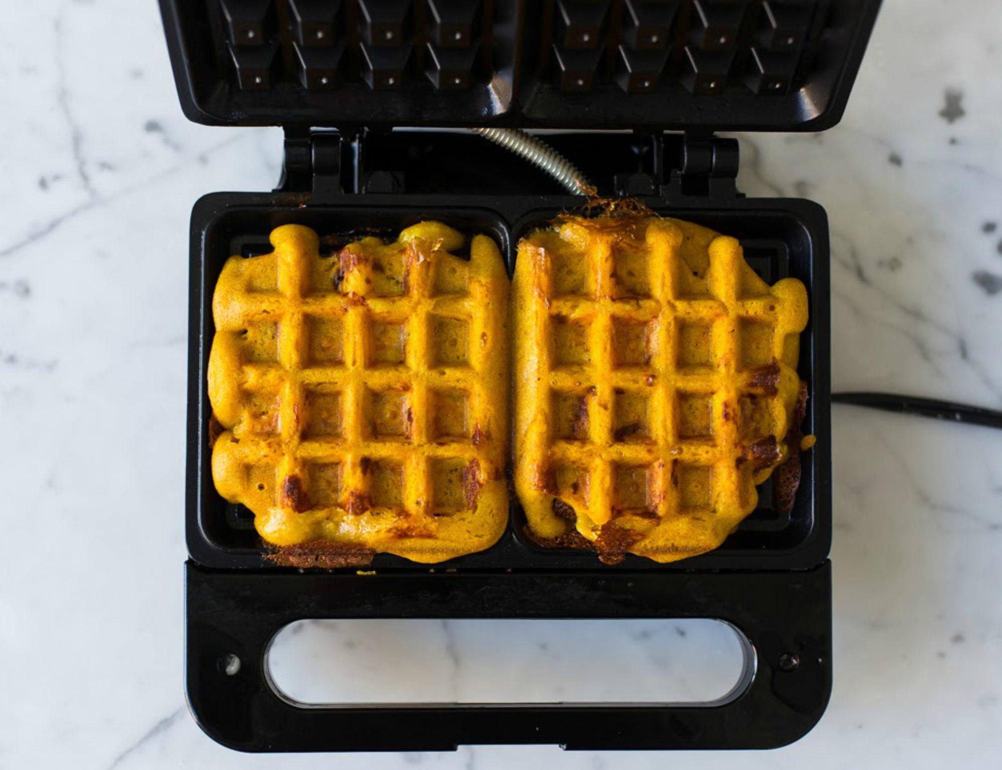 wafflesedit