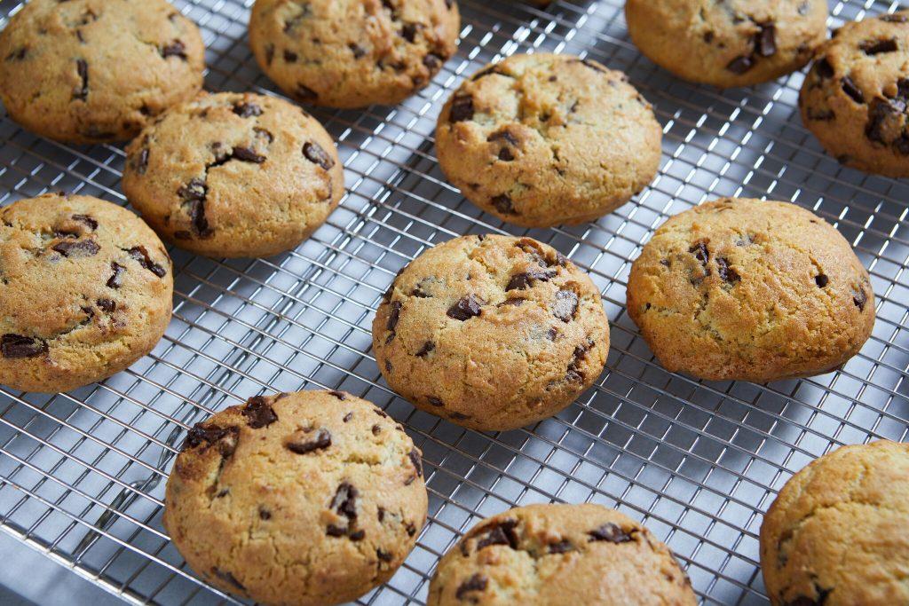 The Cookie Recipe That Rewards Laziness