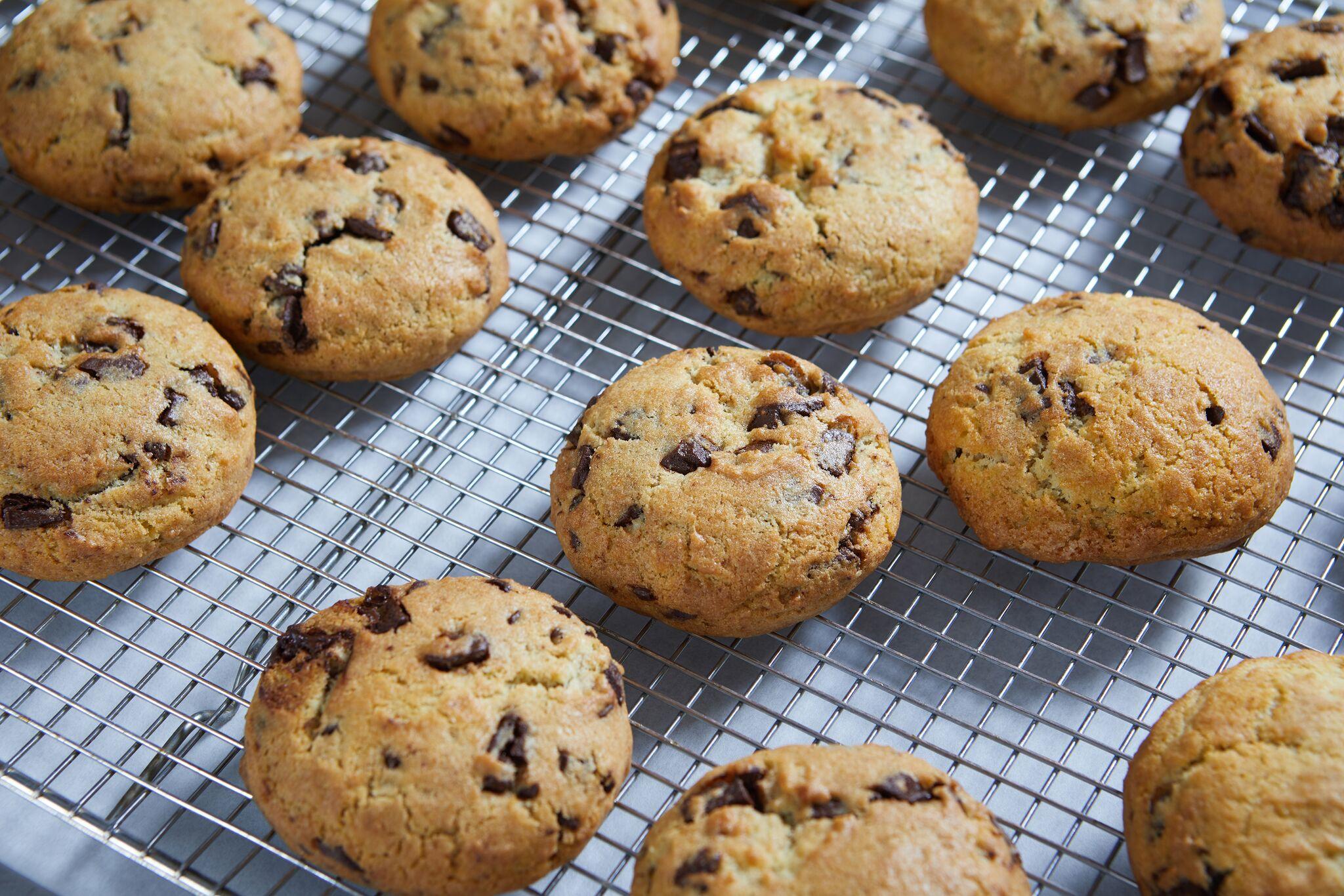 Heather Bertinetti-Rozzi's Chocolate Chunk Cookies