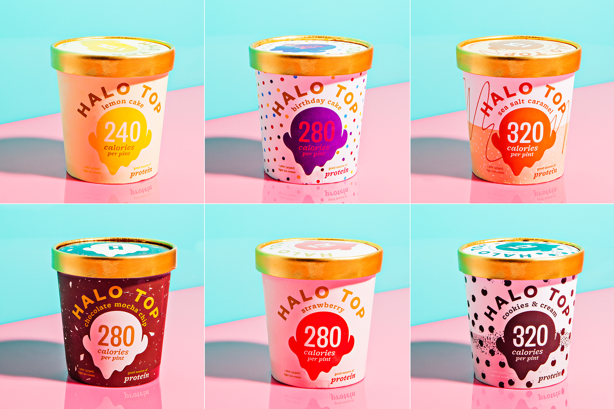 Article Halo Top Ice Cream