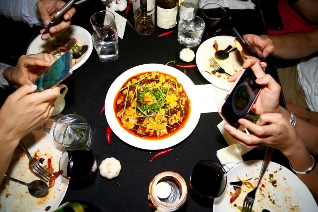 The Queen of Sichuan Soul Food