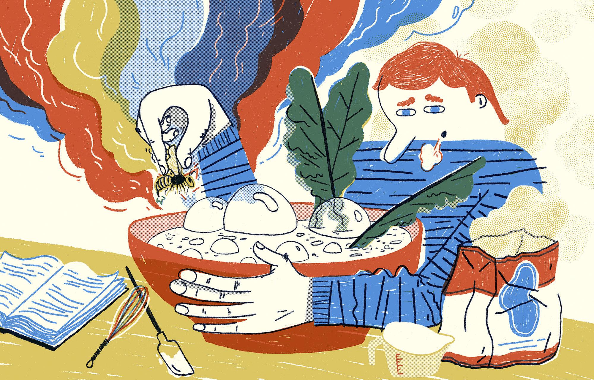 Taste Mag – Sourdough[1]