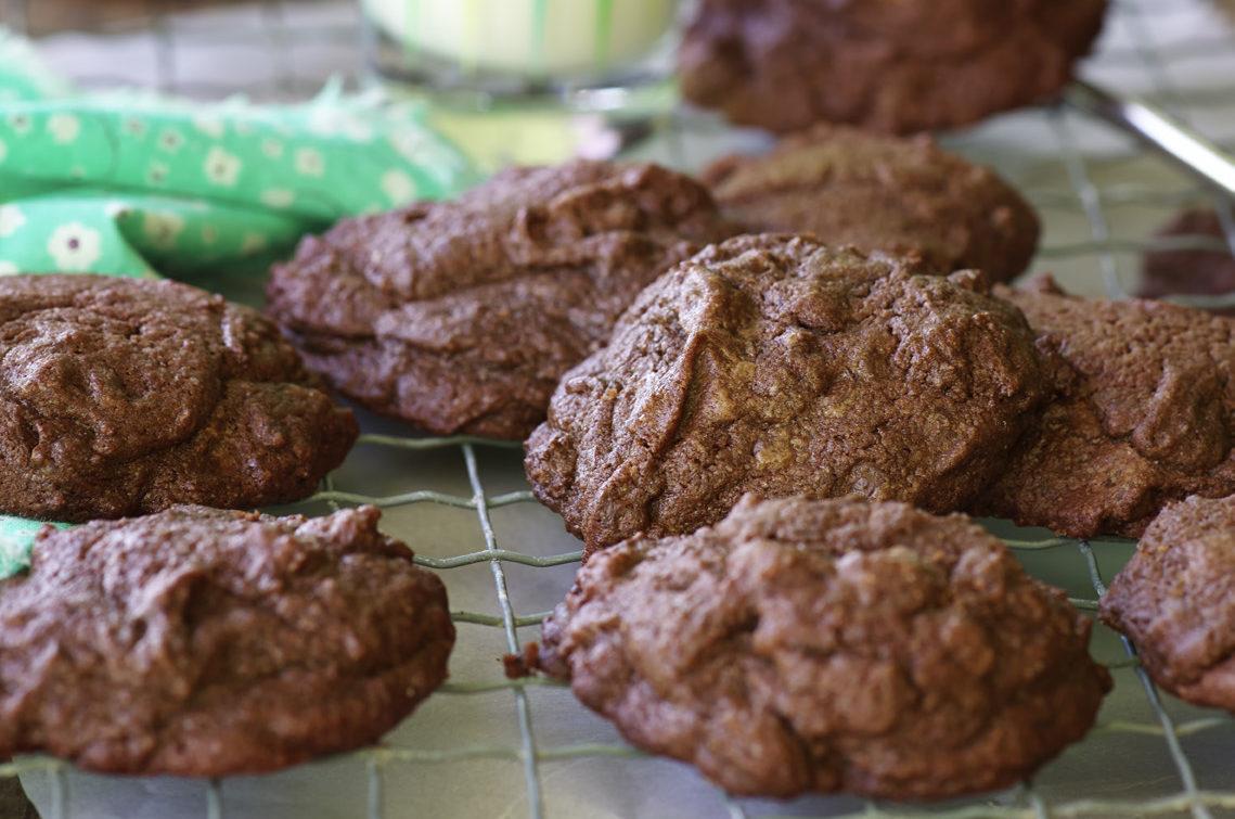 Trisha Yearwood Cookie Dough House Cookies