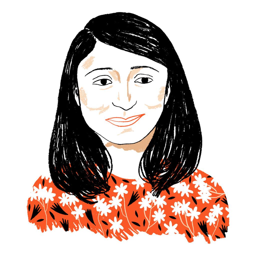 Meet Maryam Jillani