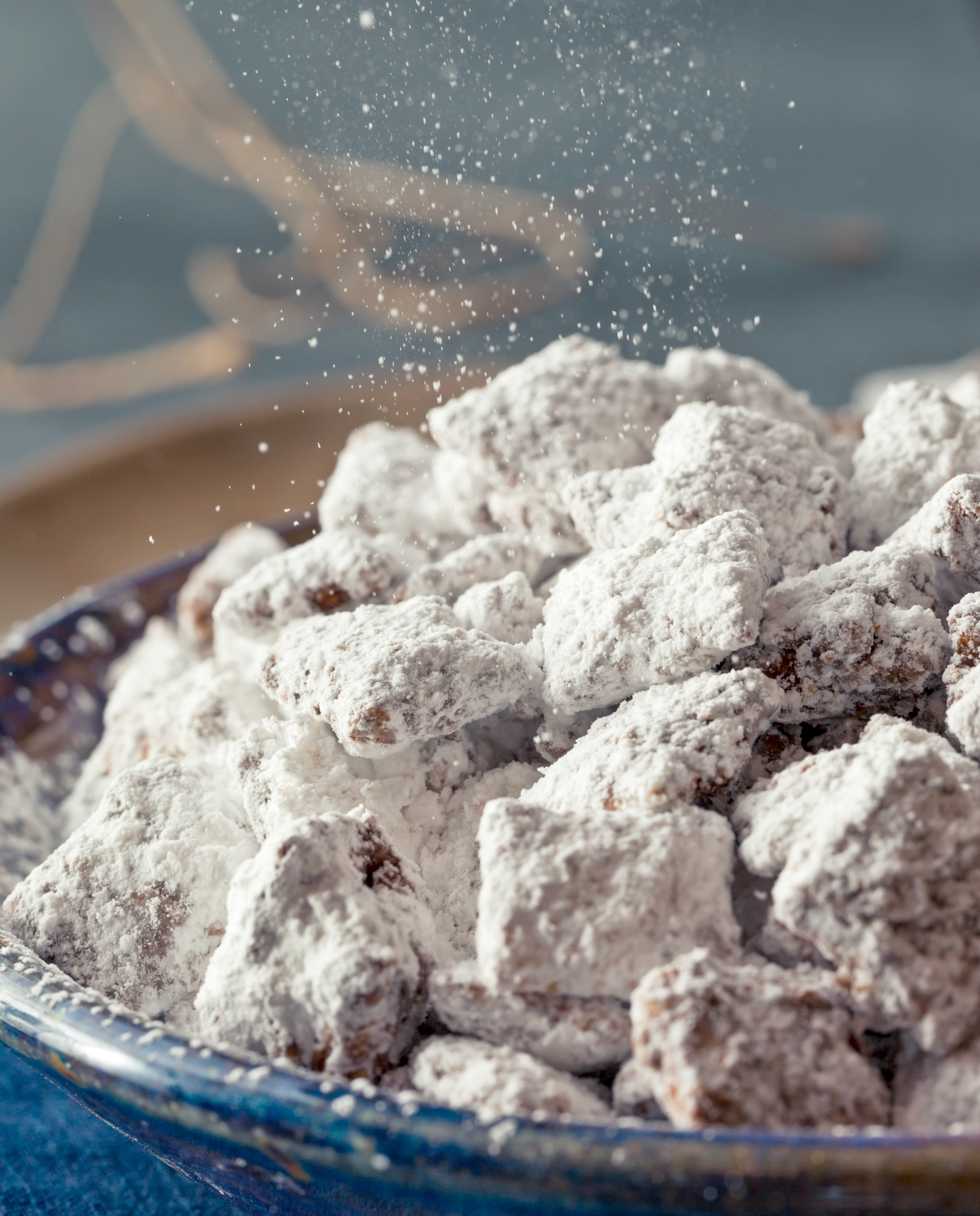 How Puppy Chow Became A Staple Of Human Holiday Parties Taste