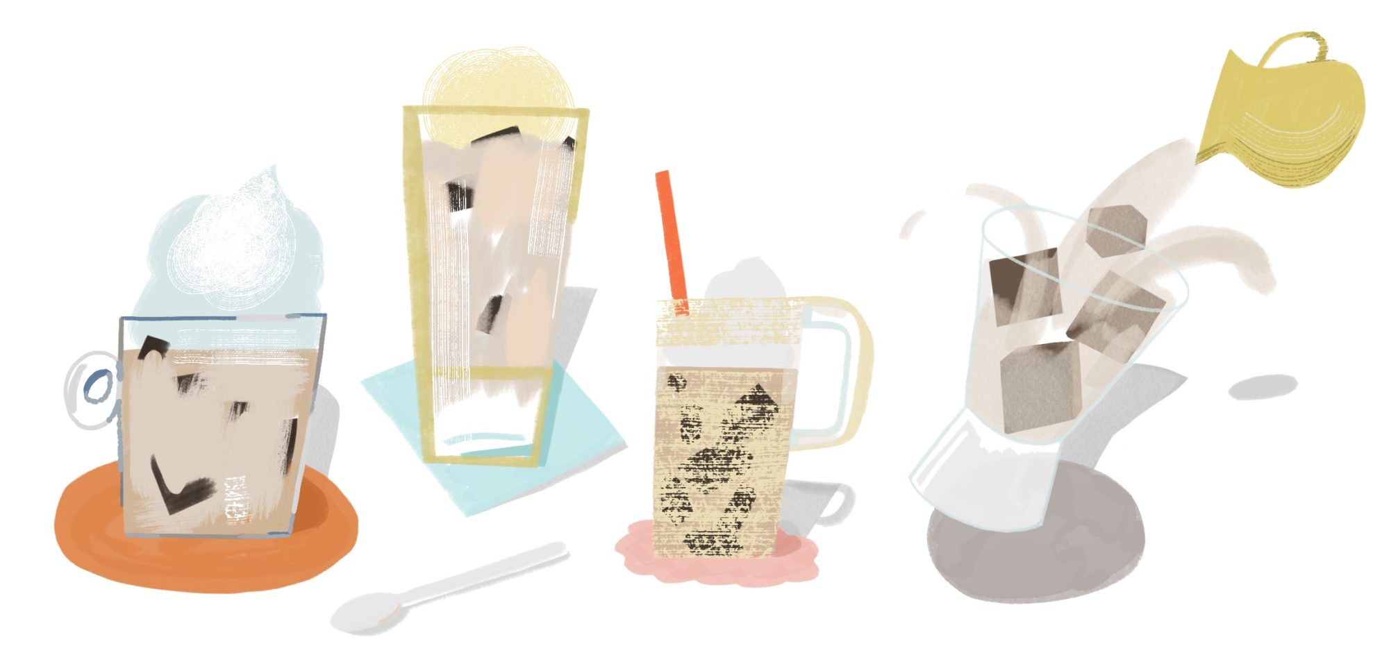 coffee-jelly-cups