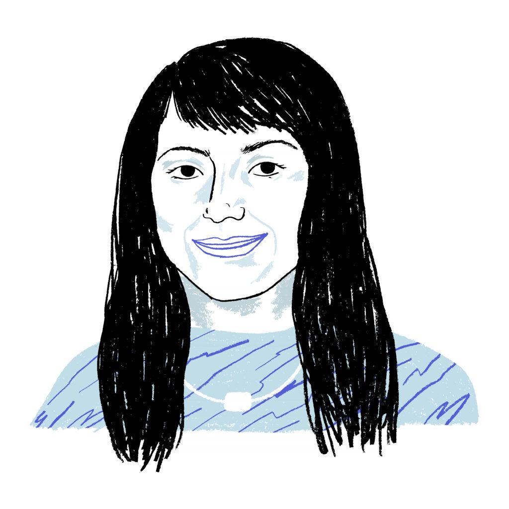Jenn de la Vega