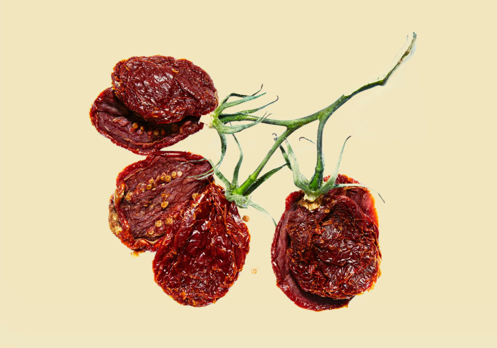 What Ever Happened to Sun-Dried Tomatoes?