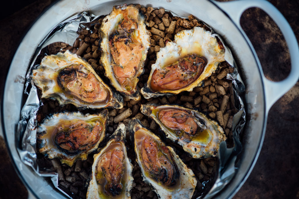 Cooked Oysters for People Who Love Raw Oysters