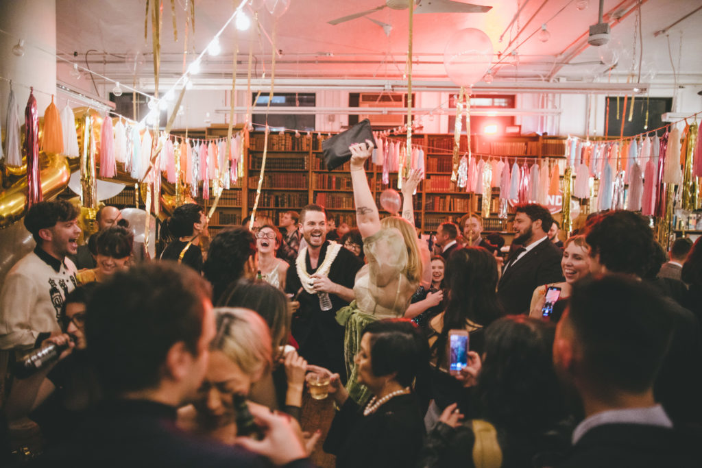 Setting the Rules of Wedding Catering on Fire