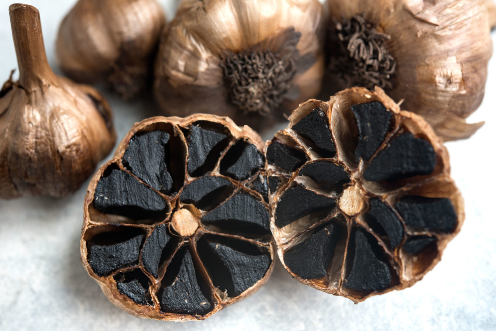 Watch YouTube, Make Black Garlic