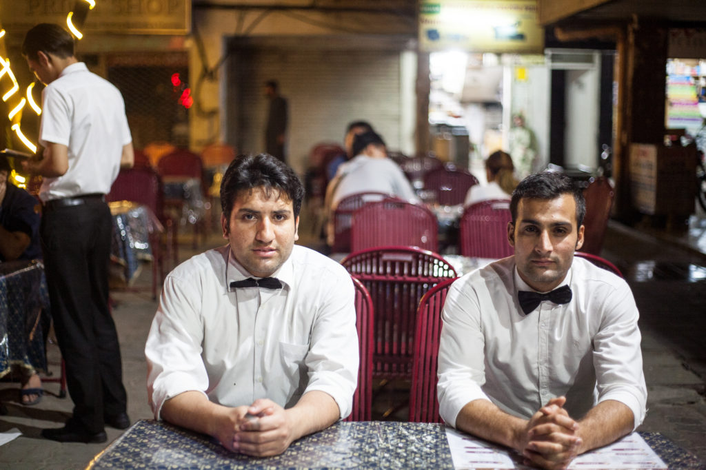 The End of Afghan Cuisine in Pakistan?