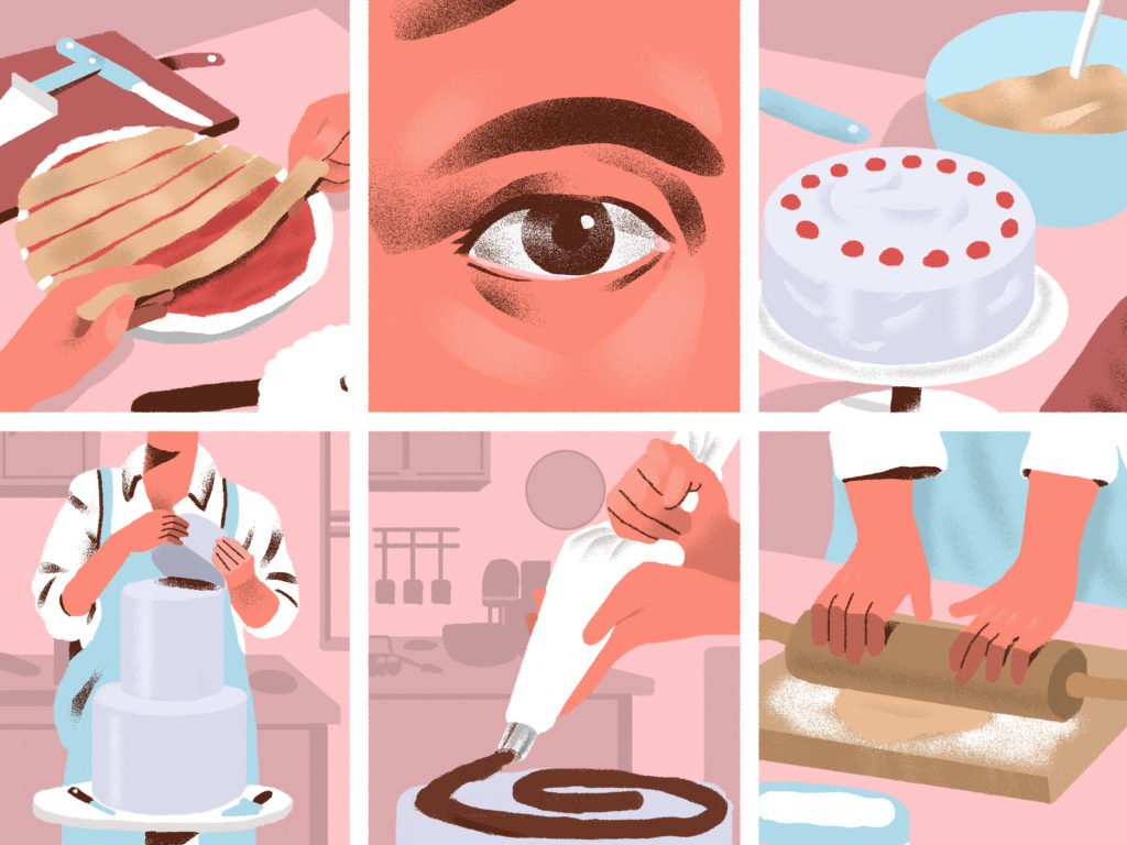 The Life-Affirming Blackness of Southern Cakes and Pies