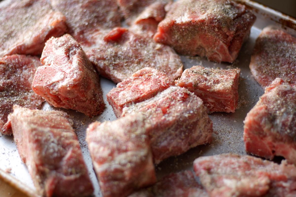 Pork-Neck-Bones