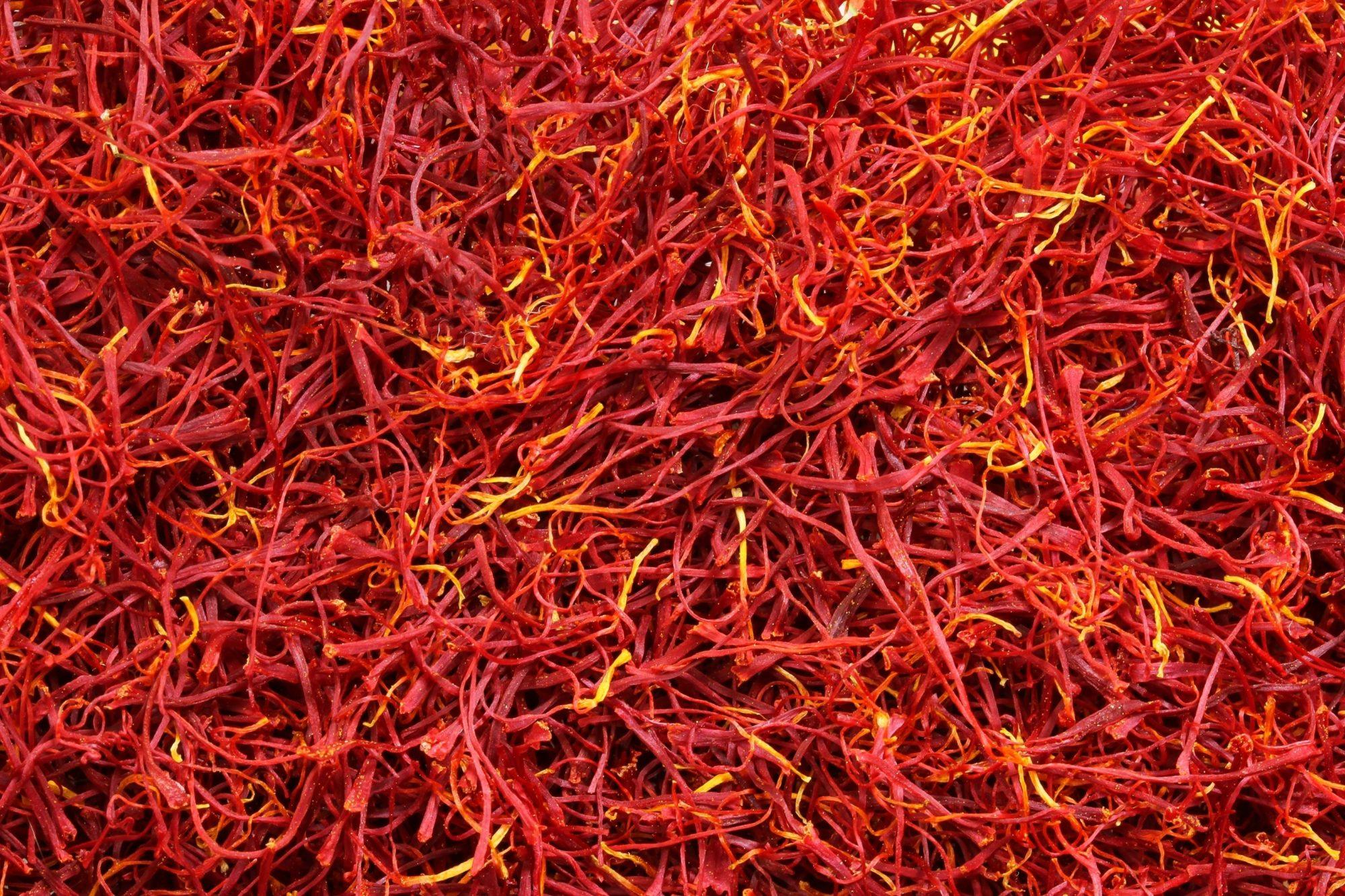 Why Is Saffron So Expensive Taste