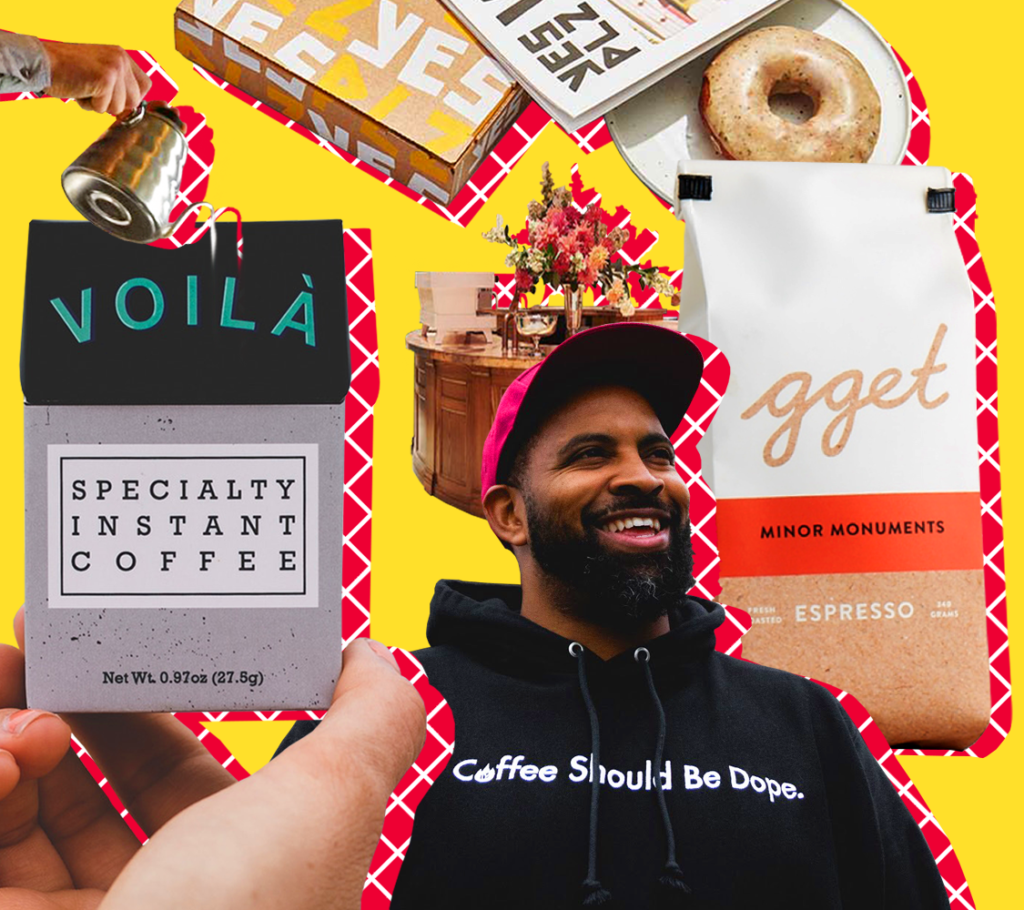 10 Big Ideas in Coffee Right Now