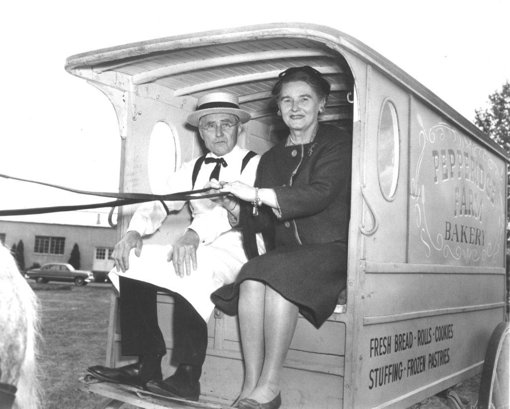 The Remarkable Life of Margaret Rudkin, Founder of Pepperidge Farm
