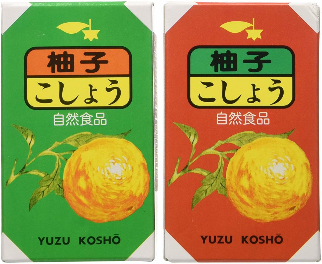 Yuzu Kosho Was Made for...Fish Tacos?