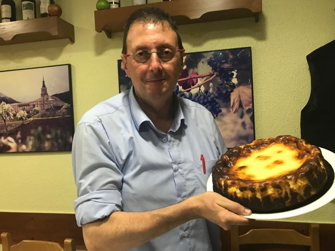 Spain S Burnt Cheesecake Breaks All The Rules And Lord It S Good Taste