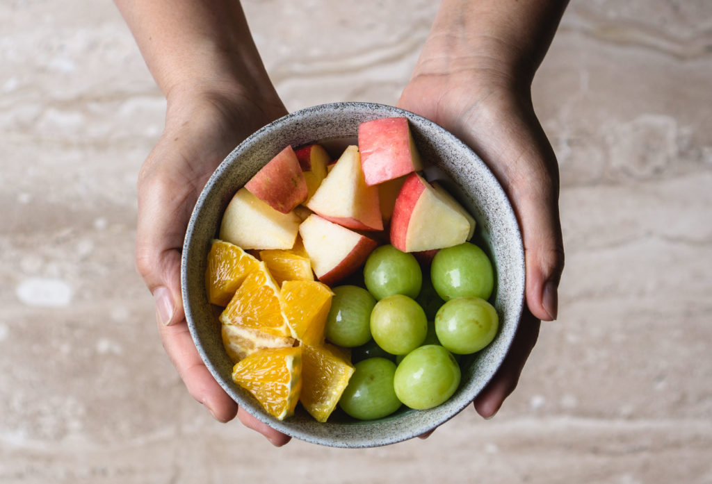 A Bowl of Cut Fruits Is How Asian Moms Say: <i>I Love You</i>