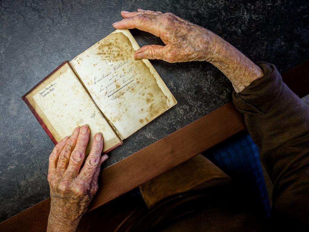 Diana Kennedy Says Goodbye to Her Cookbooks