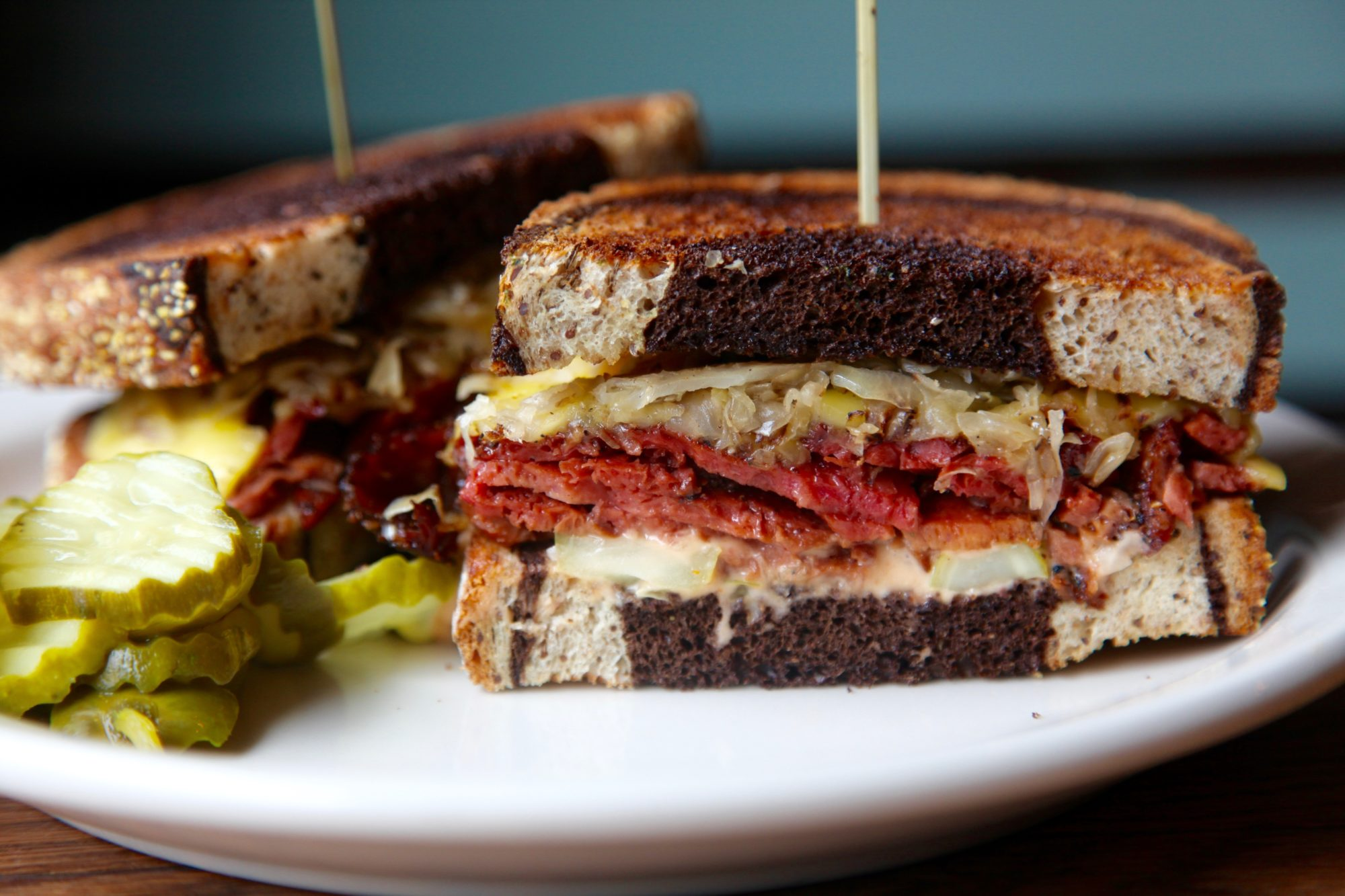 Pastrami-Reuben3-photo-credit-Mike-Di-Tota