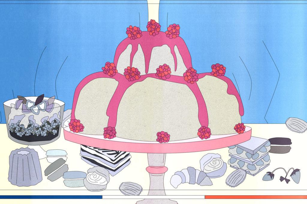 The Bugatti of Rice Pudding