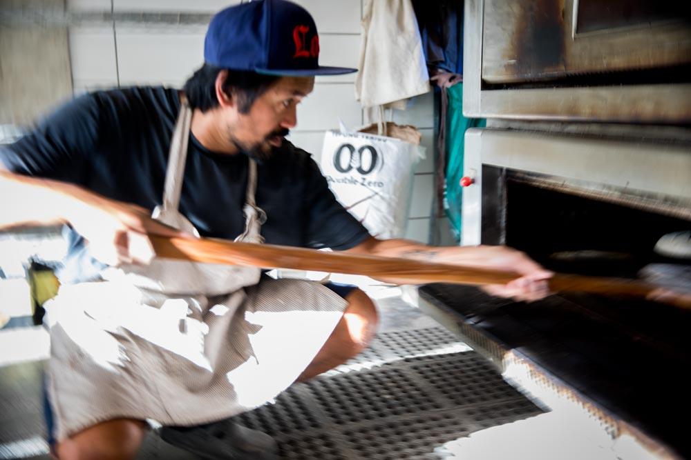 Starter Lab Bakery Bali